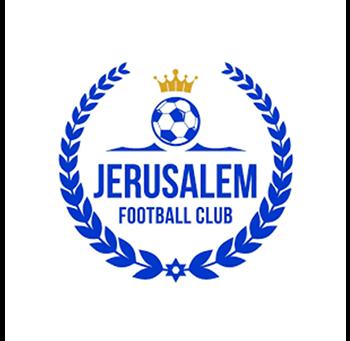 Logo club de football de jerusalem